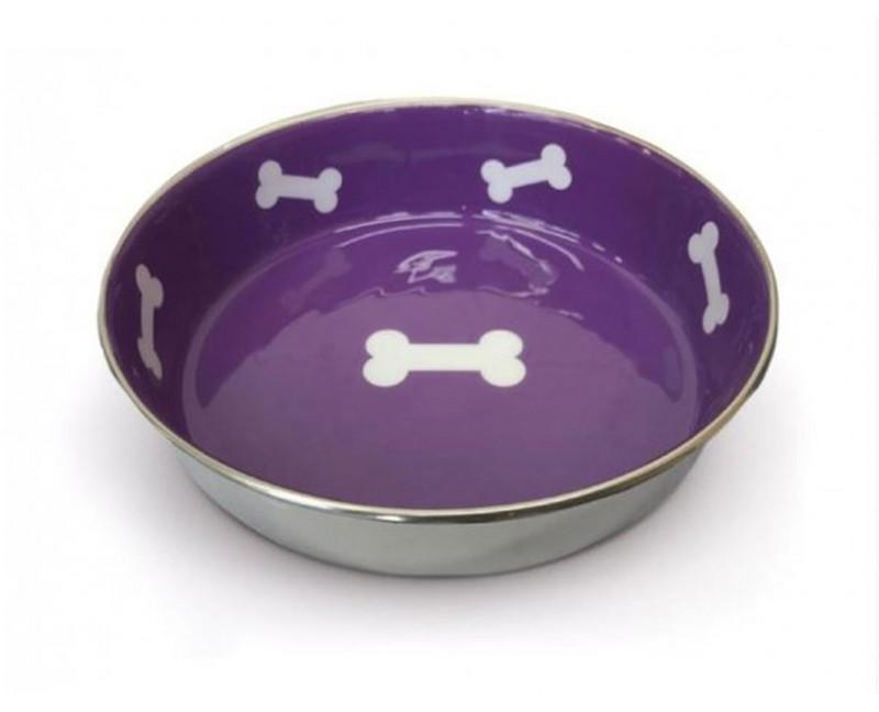 Ciotola robusta viola