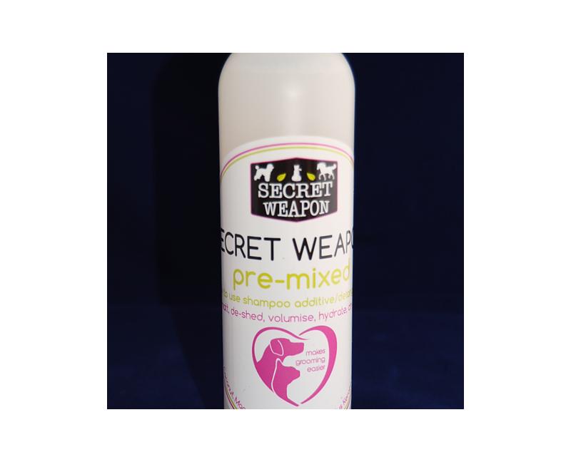 secret weapon spray pronto al uso
