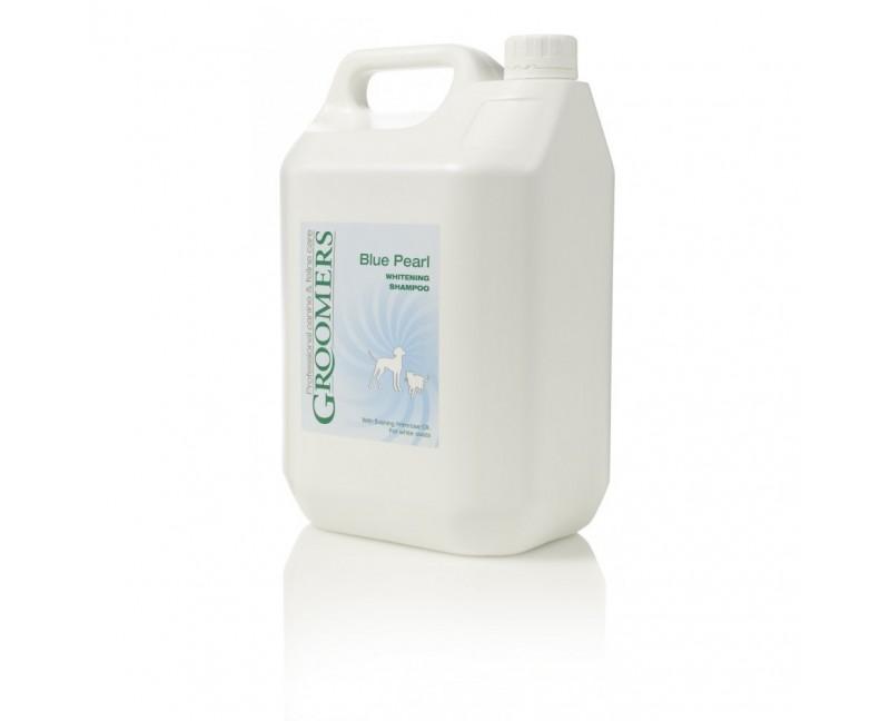 shampoo sbiancante all'olio di primula
