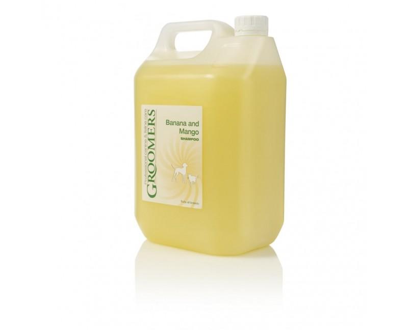 shampoo banana mango 5lt