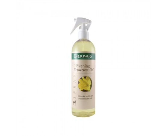 spray all'olio di primula 500ml