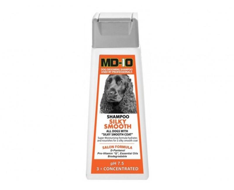 shampoo silky smooth 300ml