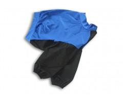 giacca per proteggere dagli schizzi di urina