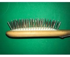 spazzola pin 23cm pin 20mm